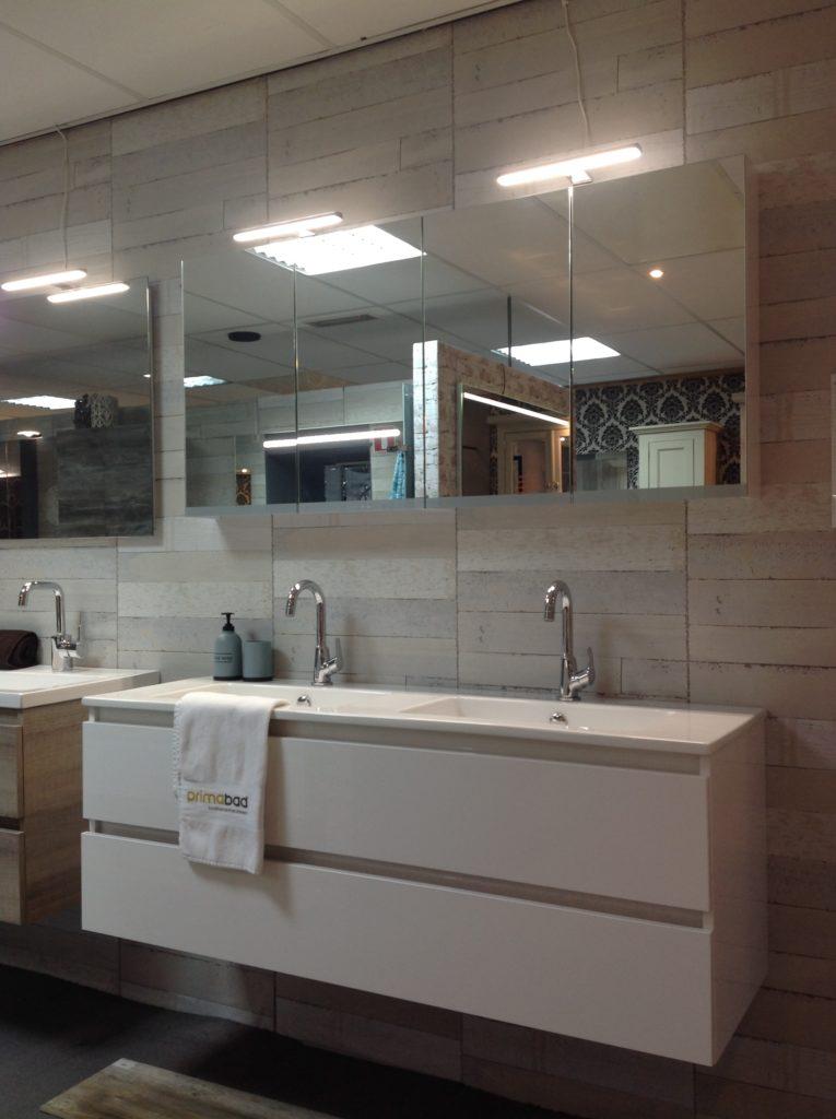 Prima-Bad spiegelkast
